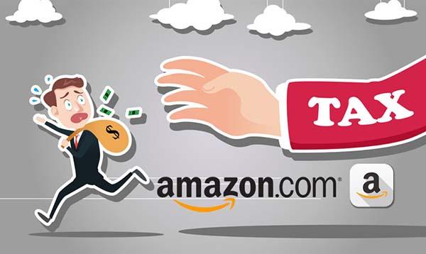 Tự mua hàng trên Amazon
