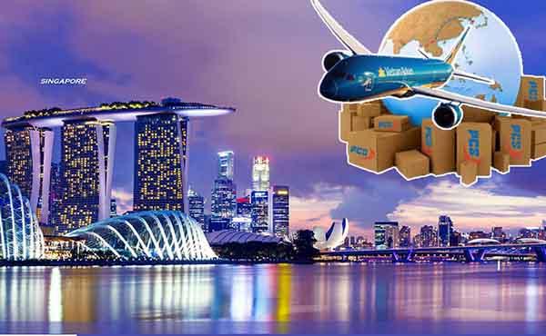 Công ty order hàng Singapore