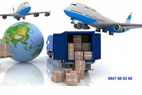 Dịch vụ gửi hàng đi singapore