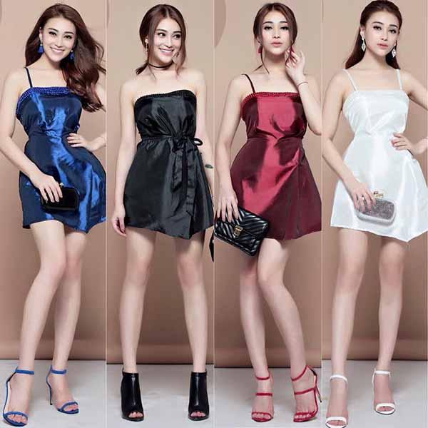 Thời trang Quảng Châu