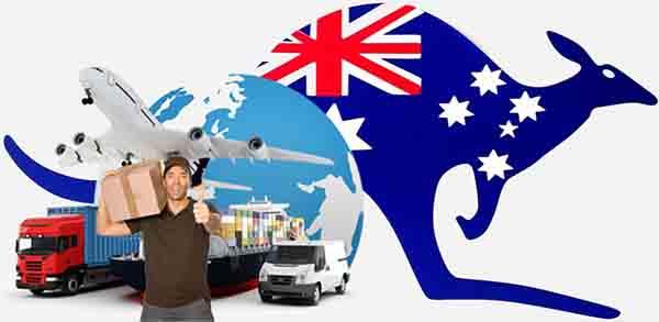 Order hàng Úc