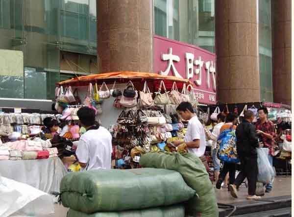 Đặt hàng Trung Quốc hỗ trợ tìm nguồn hàng