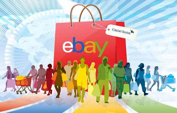 Mua hộ hàng trên Ebay