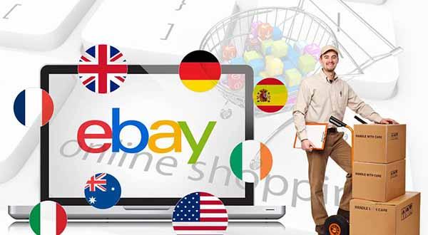 Ship hàng Ebay về Việt Nam