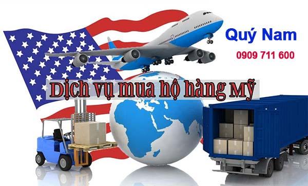 Đặt hàng Mỹ