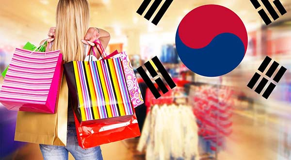 Hàng xách tay Hàn Quốc