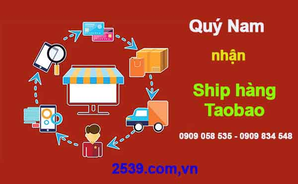 Ship hàng Taobao giá rẻ