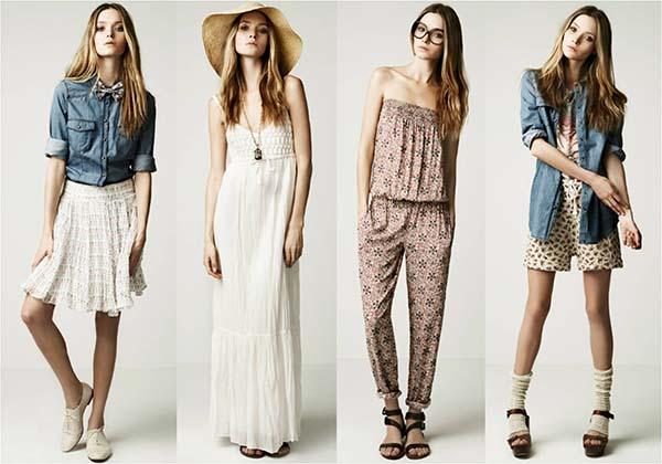 Quần áo Zara đẹp