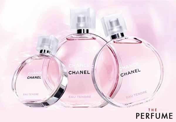 Mua hộ nước hoa Chanel Pháp