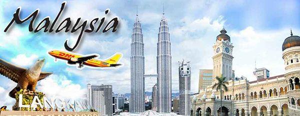 Van chuyen hang Malaysia
