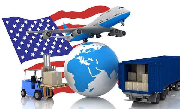 Gửi quà đi Mỹ tiết kiệm giá rẻ