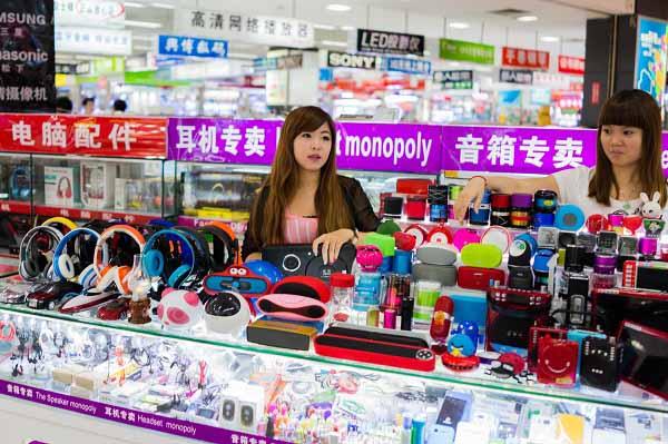Nhập hàng Trung Quốc chất lượng