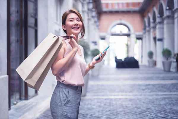 Đi Singapore mua gì về bán
