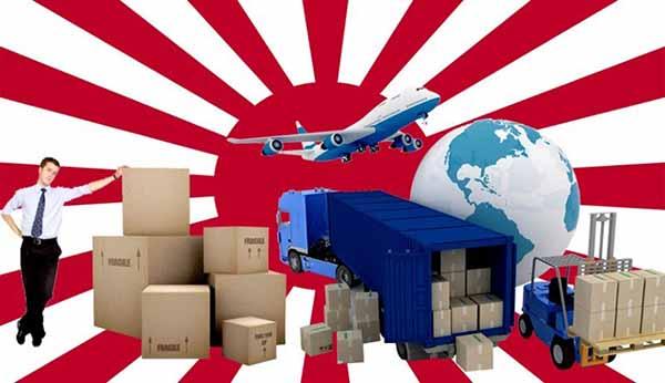 Gửi hàng Mỹ về Việt Nam