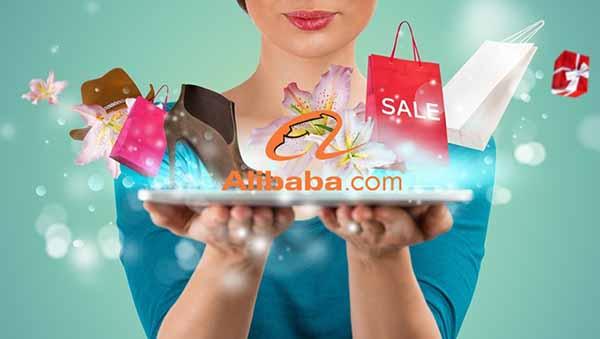 Nhận mua hàng trên Alibaba