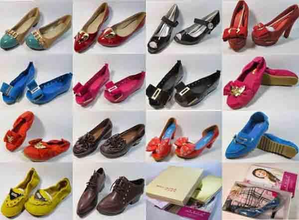 Giày dép Quảng Châu