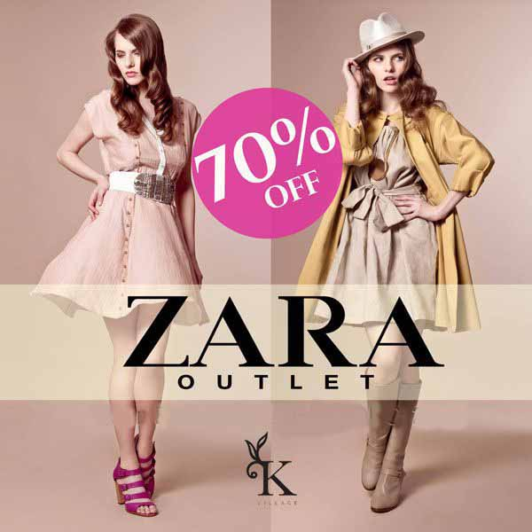 Zara Tây Ban Nha Sales