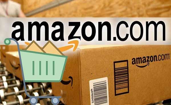 Mua hàng trên Amazon có an toàn
