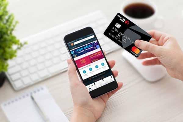 Ứng dụng Taobao trên điện thoại