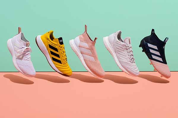 Order Adidas Mỹ