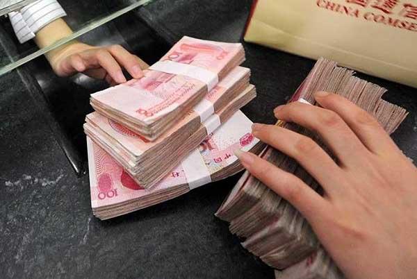 Chuyển tiền Trung Quốc về Việt Nam qua ngân hàng