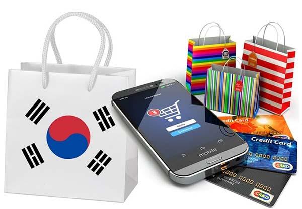 Tự order mỹ phẩm Hàn Quốc