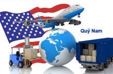 Dịch vụ gửi hàng đi Mỹ uy tín giá rẻ nhất