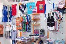 Kinh nghiệm tìm nguồn hàng sỉ quần áo trẻ em Quảng Châu
