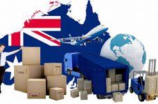 Nhận vận chuyển hàng từ Úc về Việt Nam nhanh, an toàn