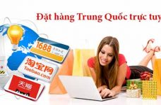Dịch vụ đặt hàng Trung Quốc giá rẻ, uy tín, tận gốc