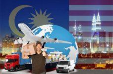 Bảng phí ship hàng từ Malaysia về Việt Nam