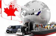 Dịch vụ nhập hàng từ Canada về Việt Nam