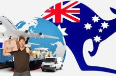 Dịch vụ gửi hàng đi Úc giá rẻ uy tín chuyên nghiệp