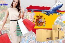 Nhận vận chuyển hàng từ Tây Ban Nha về Việt Nam giá rẻ
