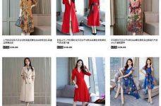 Nhận order lấy sỉ quần áo Quảng Châu tận xưởng giá rẻ