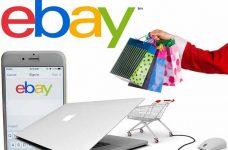 Dịch vụ mua hàng trên eBay an toàn, nhanh chóng