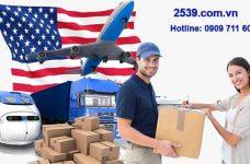 Dịch vụ gửi hàng đi nước ngoài giá rẻ uy tín