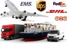 Dịch vụ chuyển phát nhanh quốc tế giá rẻ tại TPHCM