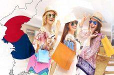 Dịch vụ order quần áo Hàn Quốc giá rẻ về Việt Nam