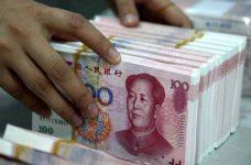 Dịch vụ chuyển tiền sang Trung Quốc thanh toán hộ giá rẻ