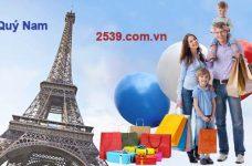 Dịch vụ order và nhập hàng từ Pháp