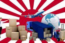Nhập hàng trọn gói từ Mỹ