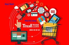 Tmall là gì? Hướng dẫn cách mua hàng trên Tmall chi tiết