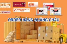 Hướng dẫn cách order hàng Quảng Châu không qua trung gian