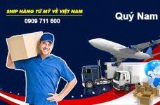 Cách gửi hàng từ Mỹ về Việt Nam rẻ nhất hiện nay