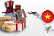 Gửi hàng từ Mỹ về Việt Nam mất bao lâu thì tới nơi?