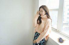 Mua hộ áo len nữ Hàn Quốc về Việt Nam giá rẻ