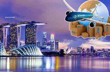 Cách vận chuyển hàng từ Singapore về Việt Nam tiết kiệm