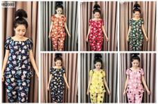 Nguồn cung cấp đồ bộ thun Quảng Châu giá rẻ bạn nên nhập về bán