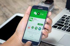 Cập nhật cách đăng ký tạo tài khoản Wechat đầy đủ nhất